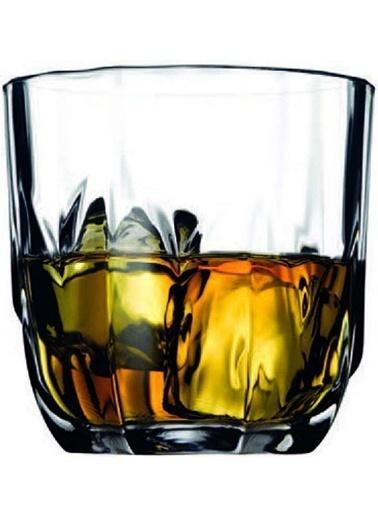 Paşabahçe Viski Bardağı Renkli